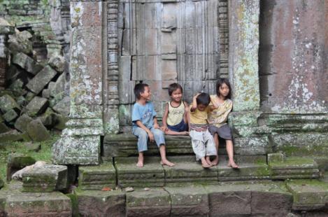 children_cambodia